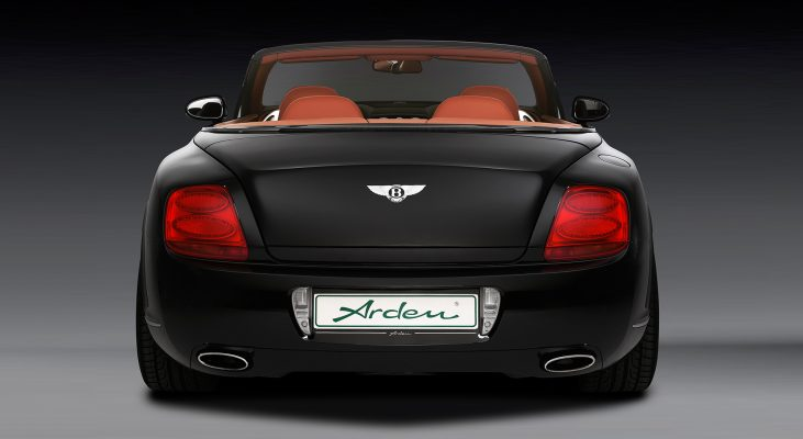 Bentley-GTC-exterior-styling-pack-suspension-lowering-kit-exhasust-system-Arden