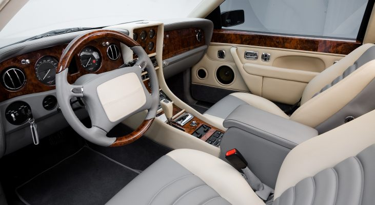 Bentley-GTC-interior-leather-trim-upholstery-steering-wheel-Arden