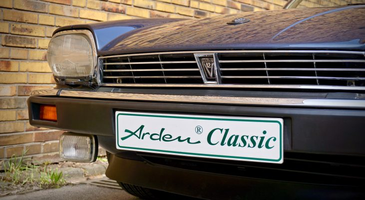 DSC09643 - Jaguar XJS V12 Cabrio