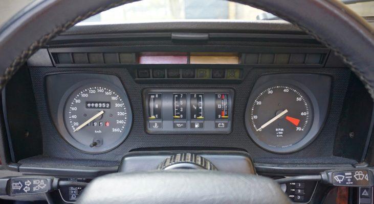 DSC09658 - Jaguar XJS V12 Cabrio