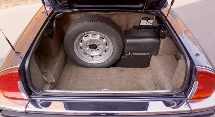 DSC09693 - Jaguar XJS V12 Cabrio