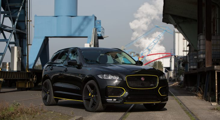 Jaguar-F-Pace-body-kit-lowering-kit-wheels-Arden
