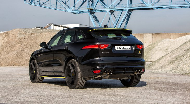 Jaguar-F-Pace-exhaust-rear-bumper-Arden