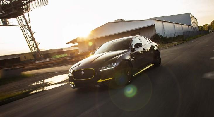 Jaguar-XE-front-spoiler-power-increase-Arden