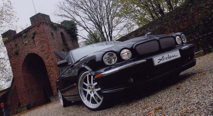 Jaguar-XJ-350_358-aerodynamic-front-spoiler-lowering-kit-wheels-leaper-Arden