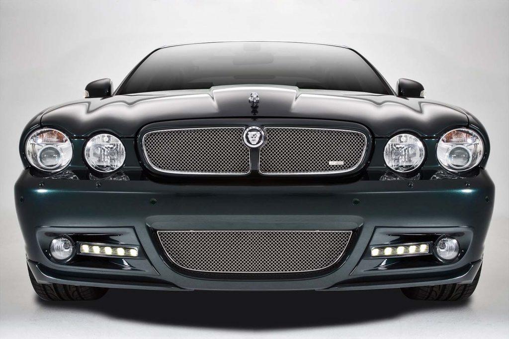 Jaguar XJ tuning & exclusive refinement | Arden AJ 19