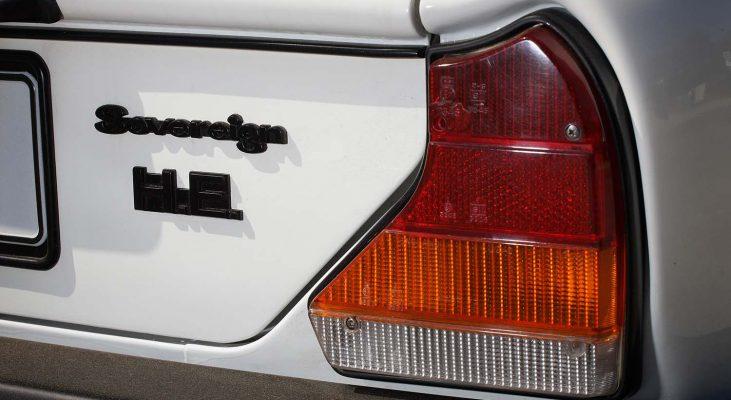 Jaguar-XJ-v12-Daimler-Sovereign-lettering-Arden