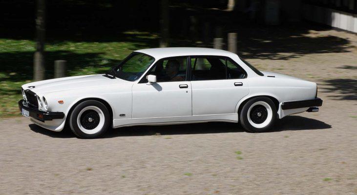 Jaguar-XJ-v12-Daimler-aerodynamik-side-sills-left-Arden
