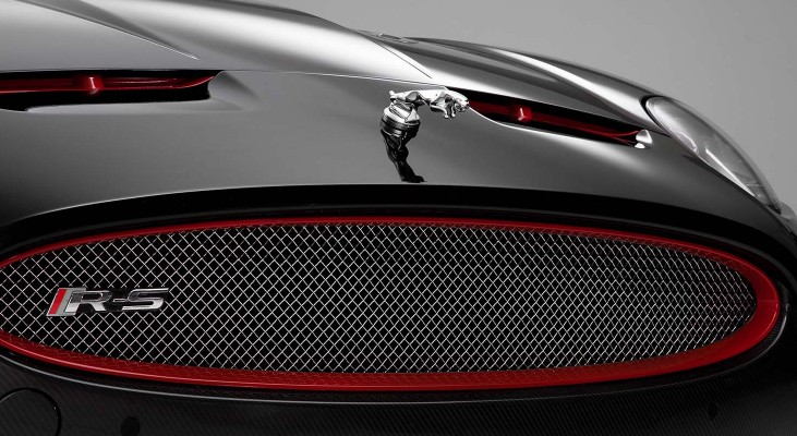 Jaguar-XK-XKR-Stainless-steel-grille-set-air-intake-leaper-Arden
