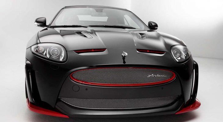 Jaguar-XK-XKR-body-kit-leaper-light-Arden