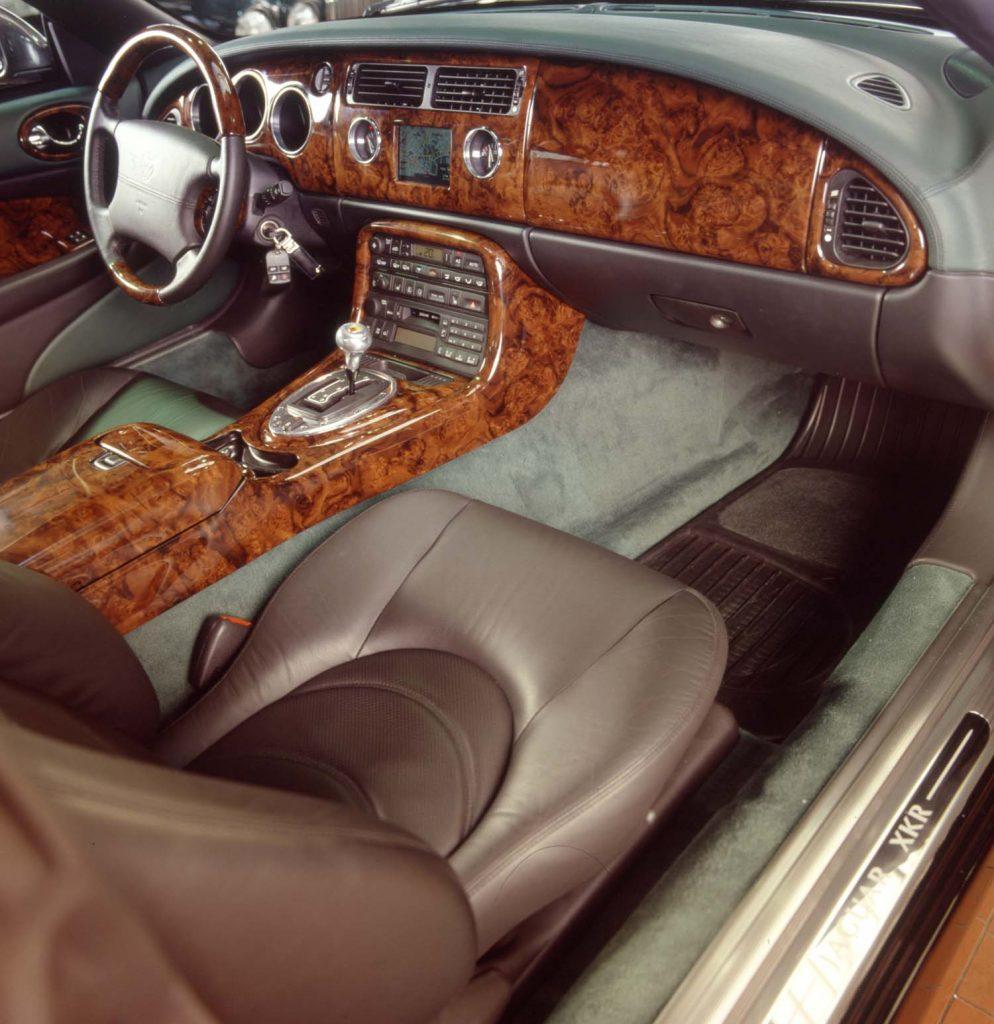 Jaguar XK8 Tuning & exklusive Veredelung | Arden