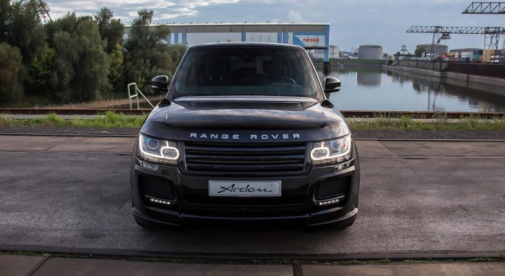 Range-Rover-LG-Black-front-apron-radiator-grille-set-body-kit-Arden