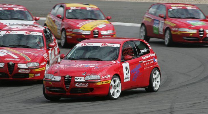 Arden-Racing-Classic-Cars-Alfa-147-Jtd-Cup-Jochen-Arden