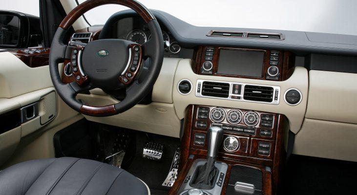 Arden-Range-Rover-Saddlery-Interior