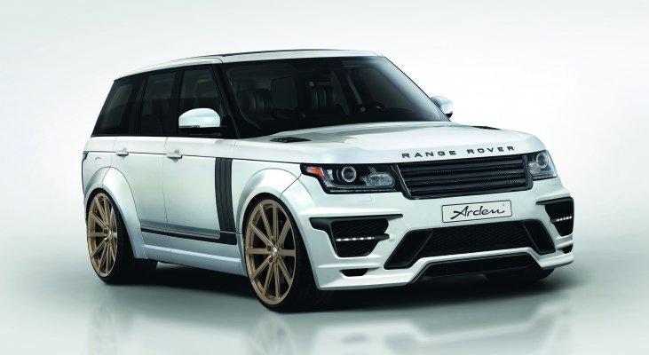 Range-Rover-LG-Arden-Bodykit-Front