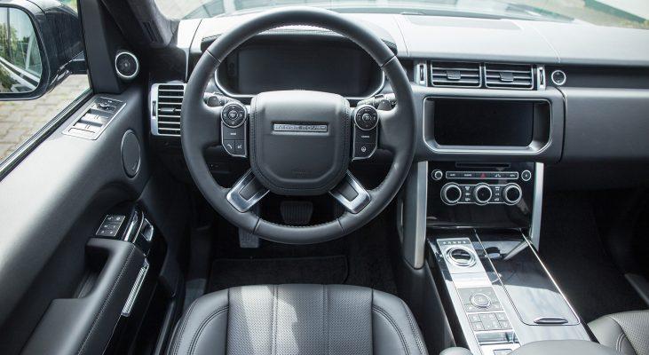 Arden Range Rover SDV8 Vogue Arden Classic