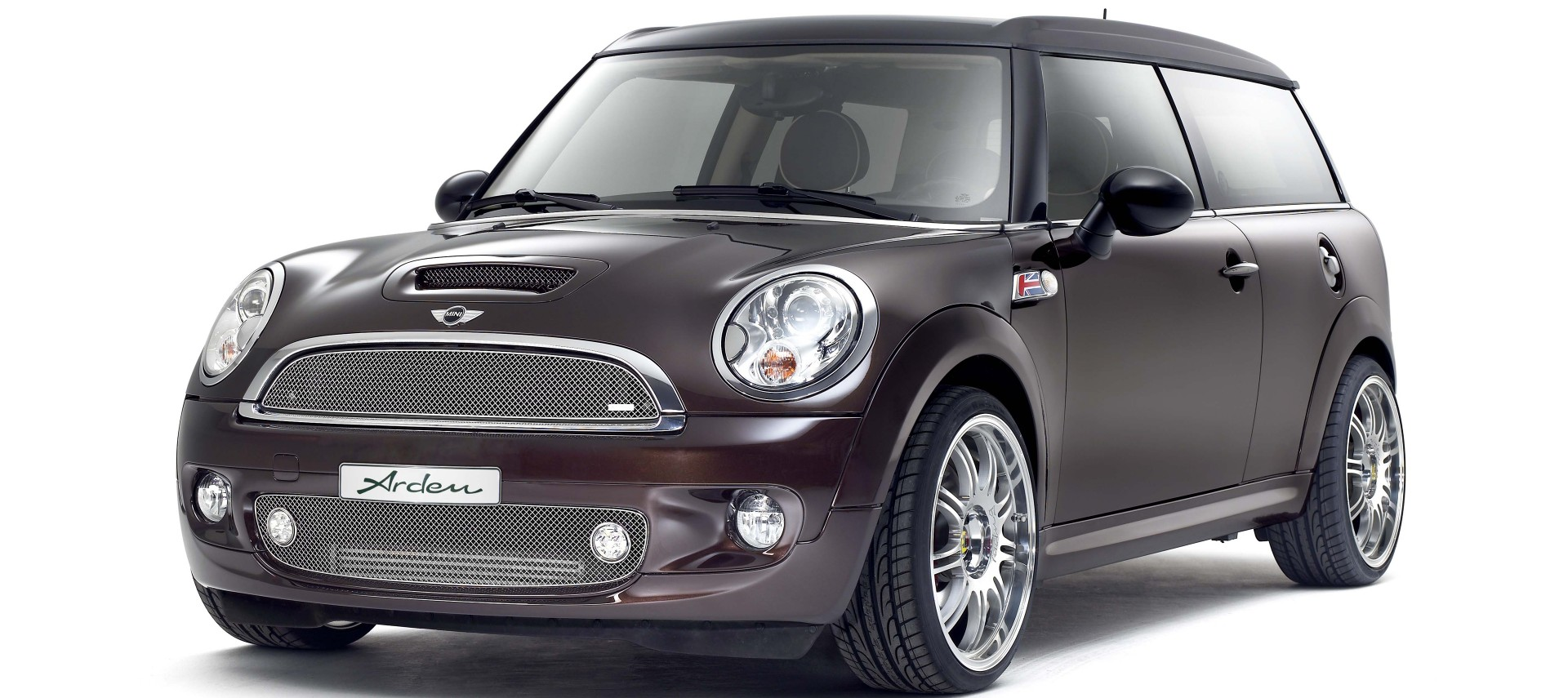 Mini Cooper Clubman Tuning Exclusive Refinement Arden