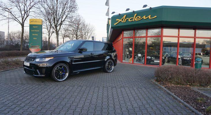 Arden-Range-Rover-Sport-SVR-front-spoiler-side-sills-wheels-wide-body-kit