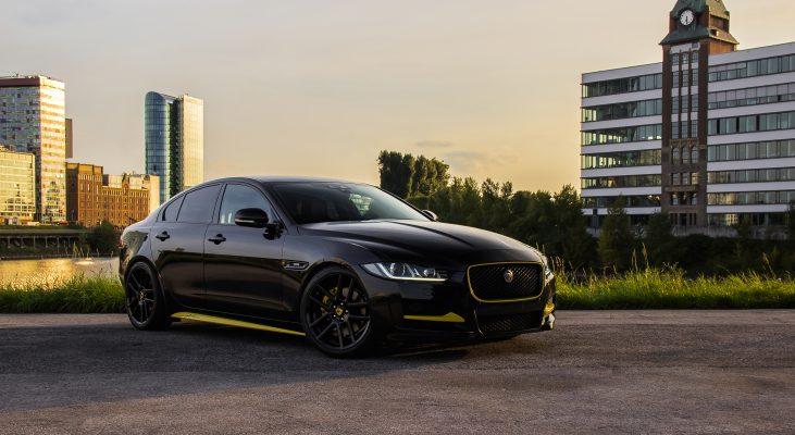 Jaguar-XE-Limousine-Black-10-Arden