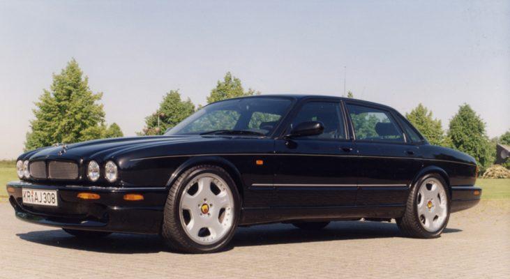 Jaguar Xj X3080 Tuning Exklusive Veredelung Arden Aj 10