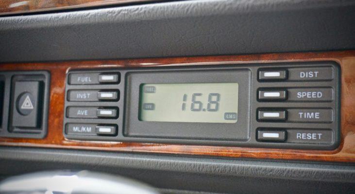 Jaguar XJS 4.0 Coupé