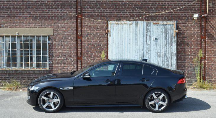 Jaguar XE Verkauf Arden Classic