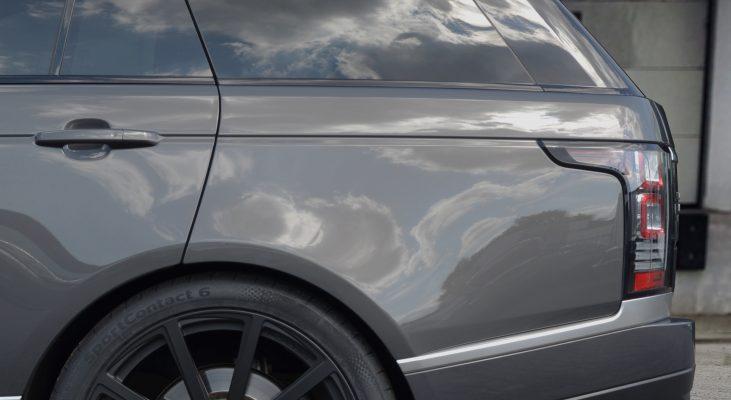 Arden Range Rover LG Sportline 2