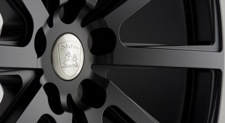 Arden Sportine II Felge Range Rover 23 Zoll
