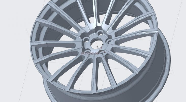 Arden Sportline Wheel Engineering