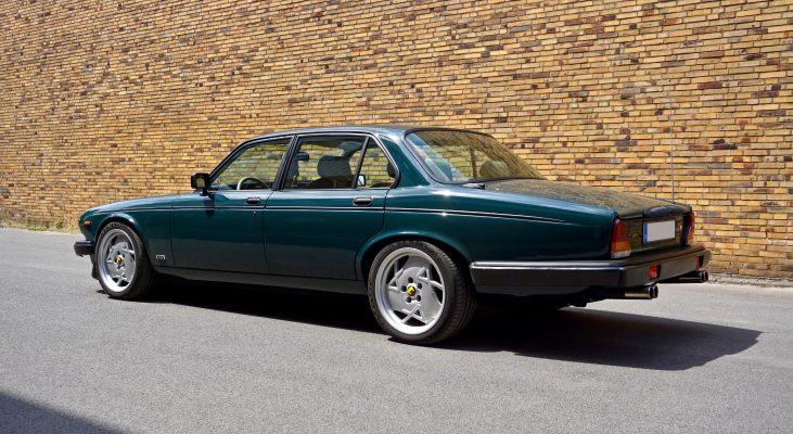 Arden AJ 4 Jaguar XJ