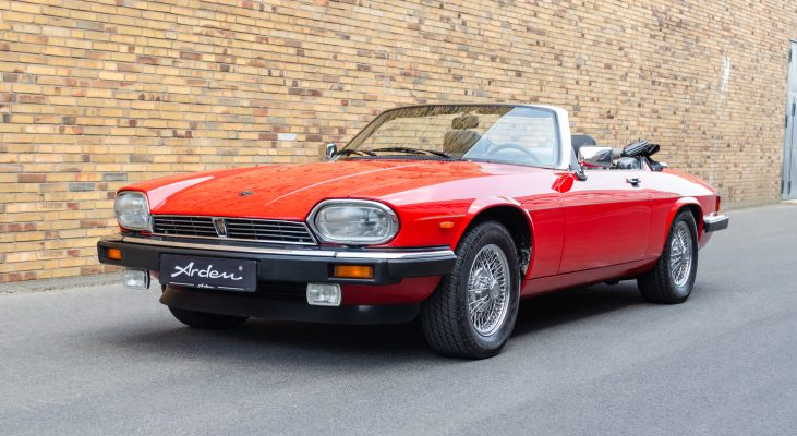 Arden Cars For Sale From Classic Vehicles To The Latest Models