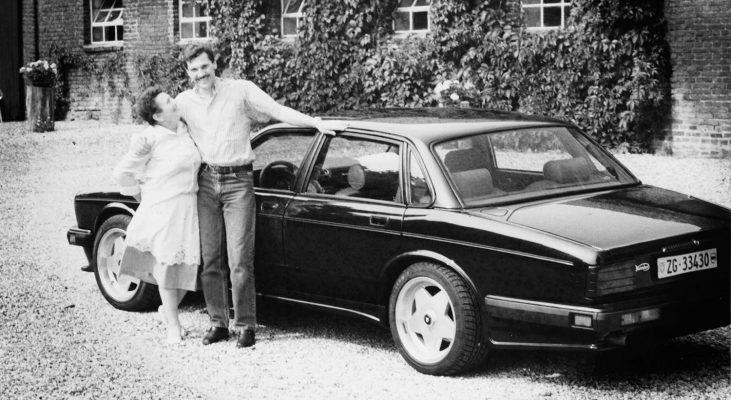 Arden Jaguar AJ5