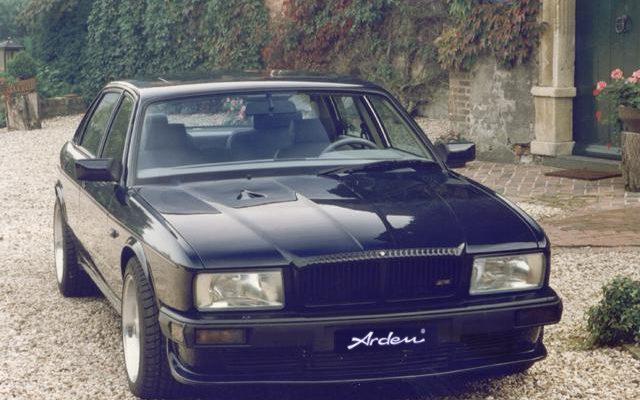 1988 AJ5 Biturbo (2)